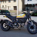Honda CB 600 - FS-Klasse A
